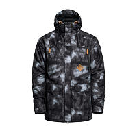 Thorn jacket - gray camo